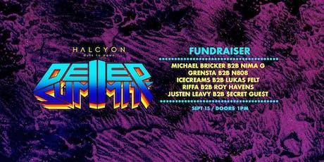 Deep Summit Fundraiser tickets