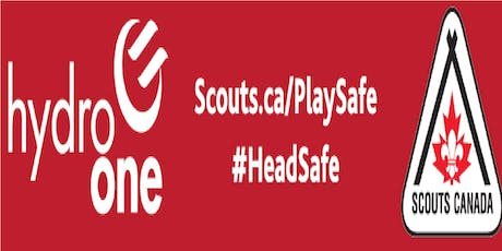 Head Safety Awareness - Free Community Event with Free Lunch! tickets