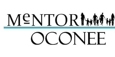 Mentor Oconee Training @ Seneca Public Library- Mon -October 7th @ 10:00am -11:00am tickets