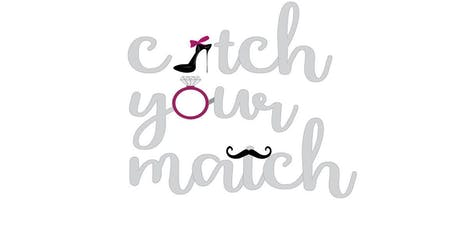 Muslim Matchmaking Event by CatchYourMatch- You're my cup of tea! tickets