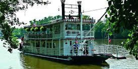 Lorena Sternwheeler beautiful fall leaves cruise and bagged lunch tour tickets
