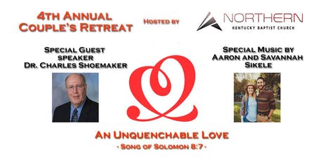 Northern Kentucky Baptist Church 4th Annual Couples Retreat tickets