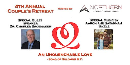 Northern Kentucky Baptist Church 4th Annual Couples Retreat