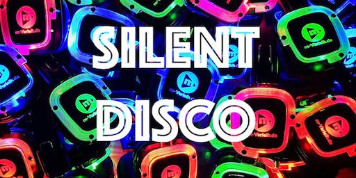 Silent Vibez: Glow Party