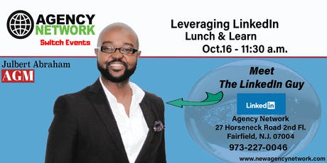 Leveraging LinkedIn For Your Business! tickets
