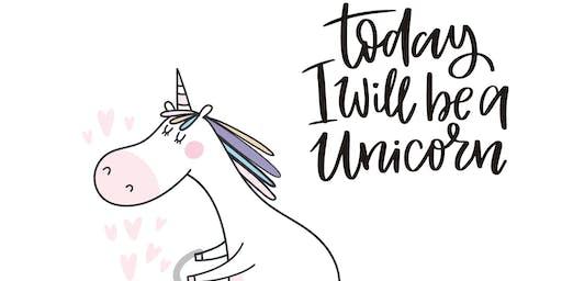 alphamädels © Unicorn - Start Up Fete