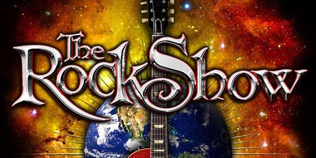 Hard Nose Concert Series w/ The RockShow tickets