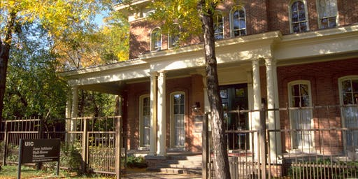 Open House Chicago Weekend at Hull-House
