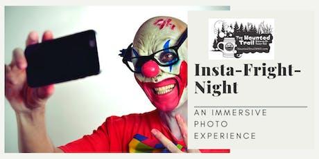 InstaFRIGHTnight - Interactive Photo Booth tickets