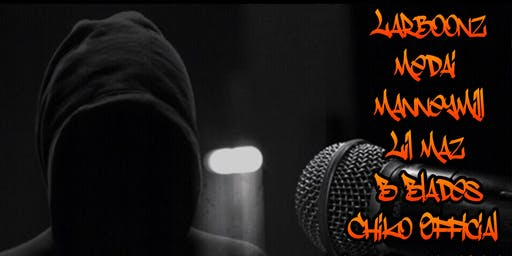 mic check presents - halloween special