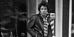 Springsteen: His Hometown, A Historical Exhibit...