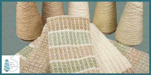 Weave Your Own Natural Cotton Wash Cloths