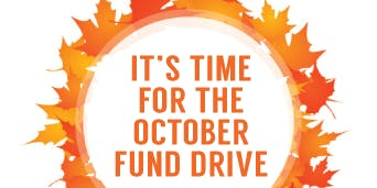 WAMC October Fund Drive