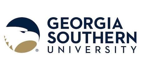 College Rep Visit at Blake HS- Georgia Southern University tickets