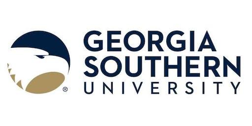 College Rep Visit at Blake HS- Georgia Southern University