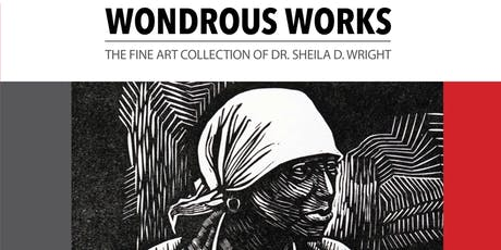 Wondrous Works Premiere Launch and Book Signing tickets