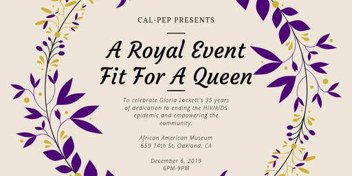 A Royal Event
