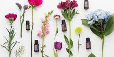 Learn Easy Ways to Use Essential Oils at Home tickets