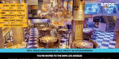 SMPS/LA 2019-2020 Kickoff Celebration & Happy Hour