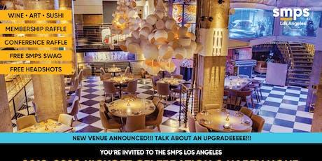 SMPS/LA 2019-2020 Kickoff Celebration & Happy Hour tickets