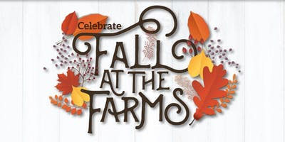 Fall Family Fun at the Farms