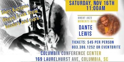Beta Epsilon Sigma  Founder's Day Jazz Brunch