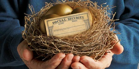 Free Social Security & Trump Tax Plan Workshop in Westlake Village - September 26th tickets