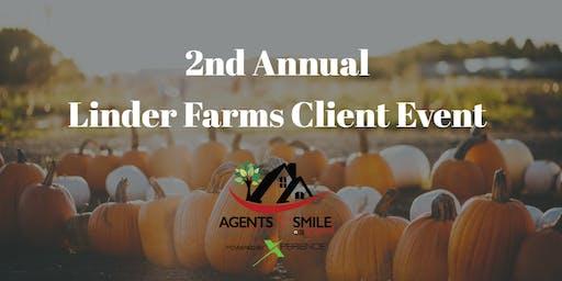 Annual Fall Client Appreciation Event