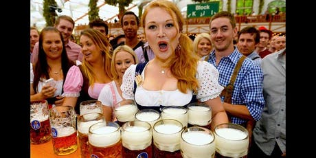 Oktoberfest - Homecoming Party tickets