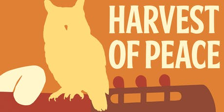Harvest of Peace: A Woodstock Tribute Re-Imagined tickets