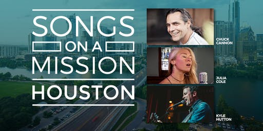 Songs On A Mission Houston