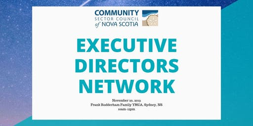 Executive Directors Network-Sydney