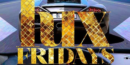 LUX FRIDAYS AT AMADEUS NIGHTCLUB #GQEVENT