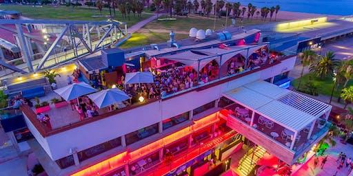Reggaeton Rooftop Party