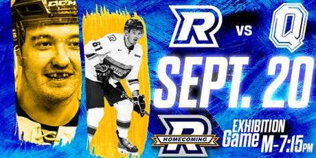 Ryerson Rams Men's HOMECOMING Hockey vs Queen's Gaels tickets