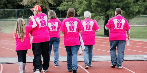 2nd Annual Walk To Remember