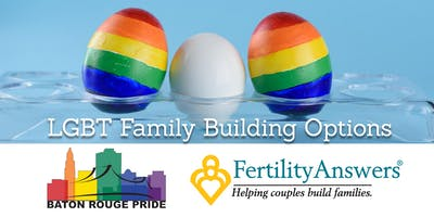 LGBT Family Building Options