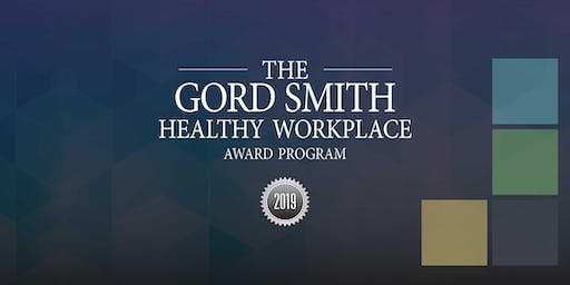 The Gord Smith Healthy Workplace and Bike Friendly Workplace Awards
