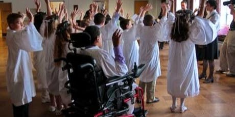 Tween/Teen All Abilities Choir Ages 11-17 tickets