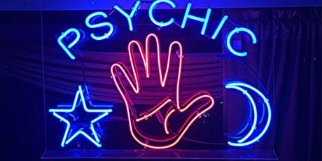 Psychic Night: Medium and Medical Intuitive tickets