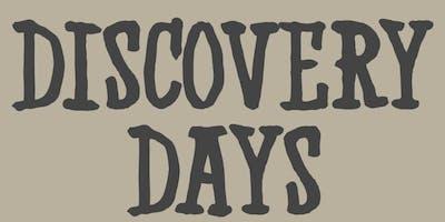Discovery Days Kids Club