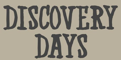 Discovery Days Kids Club tickets