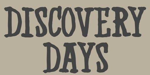 Discovery Days Kids Club