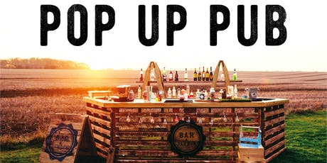 POP UP PUB in the park tickets