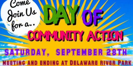 A Day of Community Action