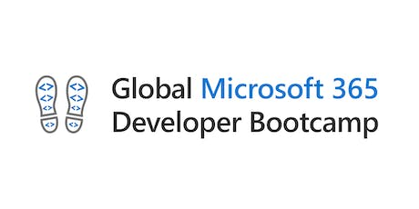 Global Microsoft 365 Developer Bootcamp - PA tickets