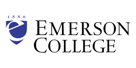 College Rep Visit at Blake High School- Emerson College tickets