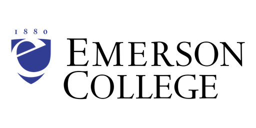 College Rep Visit at Blake High School- Emerson College