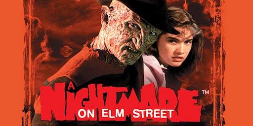 Nightmare On Elm Street -  Classic Film Series @ Coast Cinemas on 10/30