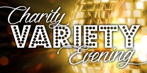 Markethill Comunity Festival VARIETY CONCERT ~ music, drama & dance!